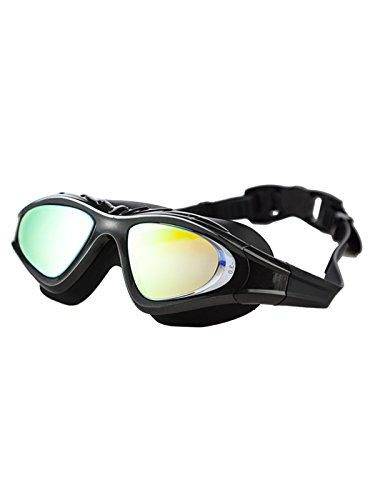 fc972baae2 HAIREALM Prescription Swim Goggles