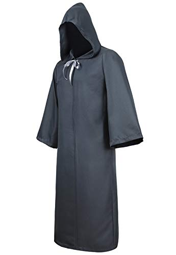 Hooded Knight Cosplay Costume Hoodies product image
