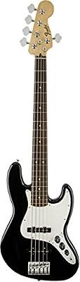 Fender Standard Jazz Bass V Pau Ferro Fingerboard