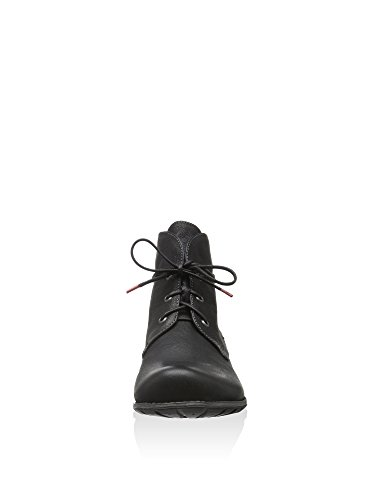 Think! Women's Denk Boots Black Black Black b9wQC