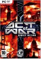 ACT OF WAR- DIRECT ACTION (DVD-ROM) -