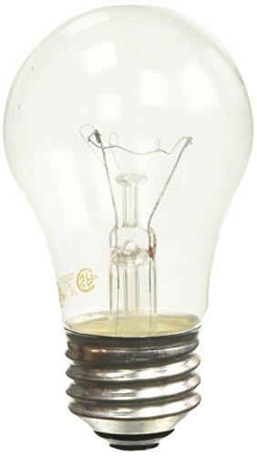 60w Ge Lighting (GE Lighting 68119 2PK 60W CLR Fan Bulb)