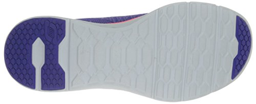 para Mujer Silver Skechers Valeris Black Silver Plata Zapatillas R1TxExWnq