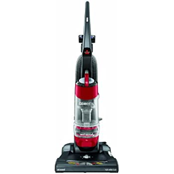 BISSELL CleanView Complete Pet Rewind Bagless Upright Vacuum 1319