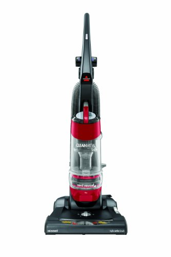 BISSELL CleanView Complete Pet Rewind Bagless Upright Vacuum, 1319 – Corded