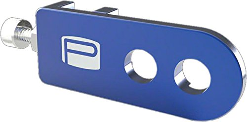 Promax C-1 Chain Tensioners for 3/8''/10mm Axles Blue