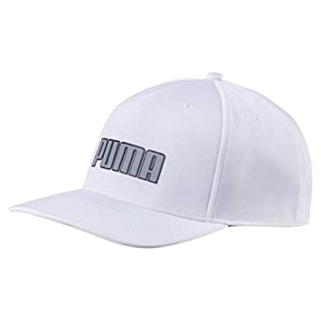 7a3c6236f825f PUMA Golf 2018 Men's Go Time Flex Snapback Hat (One Size)