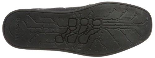 Nero Basse Sneaker Boxfresh Nero Uomo Sparko qHEHgwXx