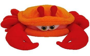 Image Unavailable. Image not available for. Color  TY Beanie Baby -  GRUMBLES the Crab ... 92f6f9344d5