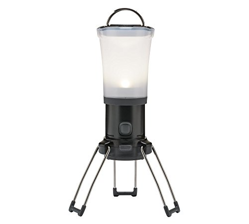Black Diamond 2015 Apollo Lantern, Matte Black Apollo Matte