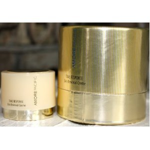 AMOREPACIFIC Time Response Skin Renewal Crème 1.7oz, 50ml by Amore Pacific