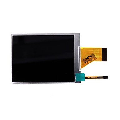 With Backlight YX-Replacement LCD Display Screen for SAMSUNG ST45//TL90