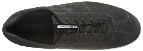 1 Soft Ecco Herren Grau Sneaker Moonless pqpEFTx