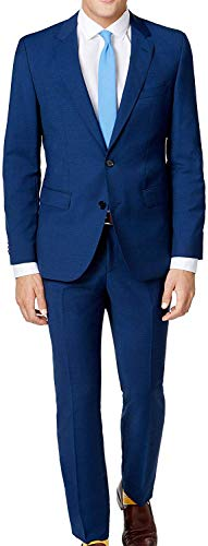 Hugo Boss Wool Suit - 1