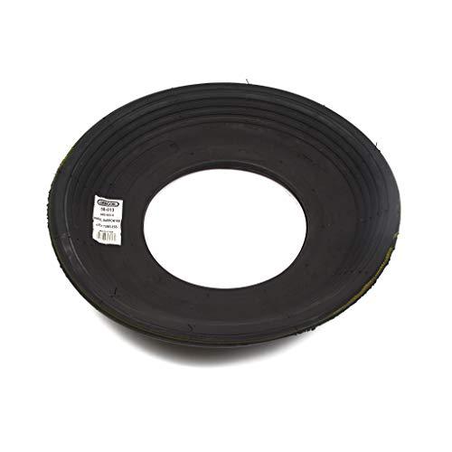 Oregon 58-013 480/400-8 Wheelbarrow Rib Tread Tubeless Tire ()