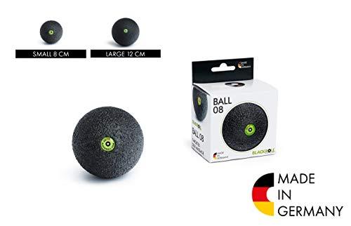 BLACKROLL® BALL Faszien-Ball. Selbst-Massage und Faszien-Training