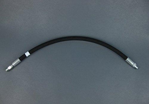 MTM Hydro 30.0026 Jumper Hose / Whip Line 3/8
