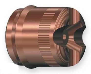 (Thermal Dynamics 9-8235 Shield Cap, Drag, 50-60 Amp)