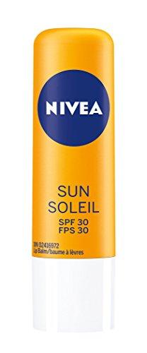 Nivea Sun Lip Balm - 2