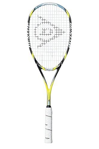(Dunlop Aerogel 4D Ultimate Squash Racquet)