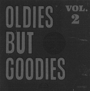 Oldies But Goodies, Vol. 2 by Unknown