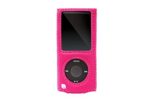 Incase Neoprene Sleeve iPod Nano 4G - Pink (CL56178)