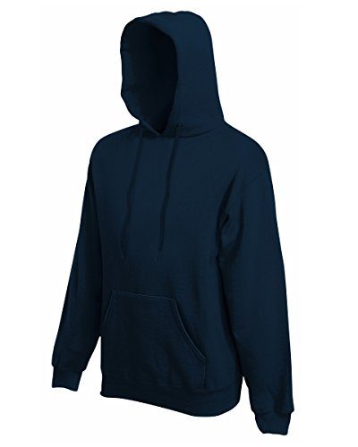 Sudadera azul hombre capucha para con Ltd marino Absab 51qfOxI