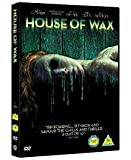 House Of Wax [DVD] [2005]