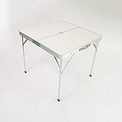 f0674af243a5 Amazon.com: TY BEI Outdoor Camping Folding Tables and Chairs ...