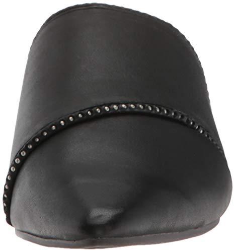 Lucky Women's Brand bidimin2 Black Mule 5r560qw