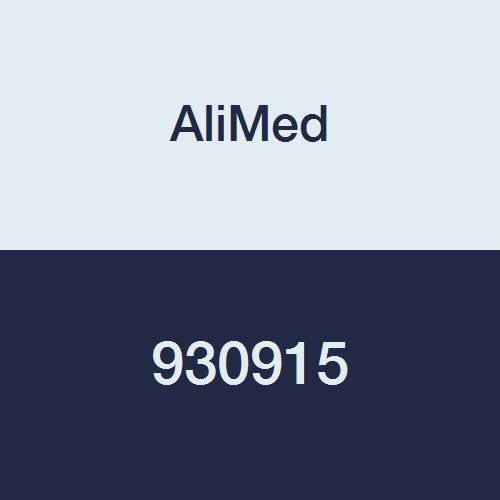 AliMed 930915 Tall Knee Bolster Black Conductive