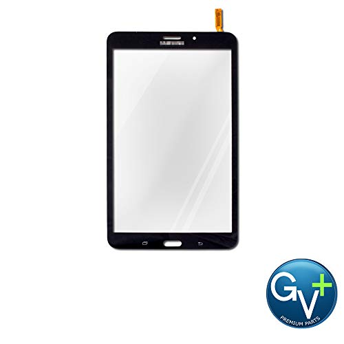 (Group Vertical Replacement Touch Screen Digitizer Compatible with Black Samsung Galaxy Tab 4 8.0 (3G Version) SM-T331, SM-T335 (8.0