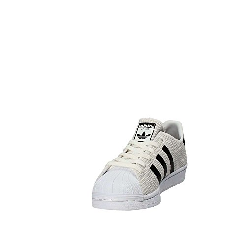 Negbas Ftwbla Adulto Zapatillas Superstar Varios Ftwbla adidas Unisex Colores qSBZw