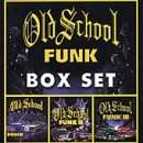 Old School Funk Box Set