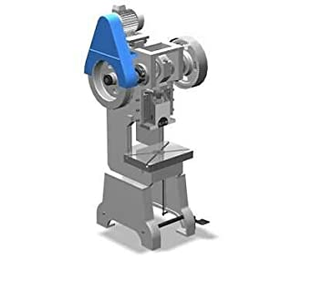 Shubham C Type Hydraulic Press: Amazon in: Industrial