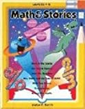 img - for Math and Stories, Grades K-3 book / textbook / text book