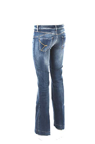 Kaos Jeans Ki6bl025 2018 30 Inverno 19 Denim Donna Autunno SSwqRdrB