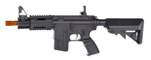 (blackwater bw15 ultra compact aeg rifle(Airsoft Gun))