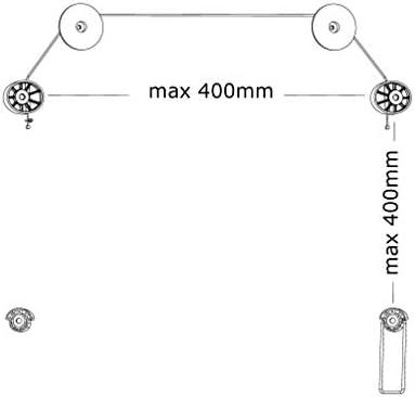 Newstar PLASMA-W800 TV/Monitor Ultrathin Wall Mount (fixed) for 32