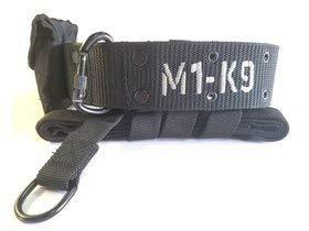 M1-K9 Dog Collar ()