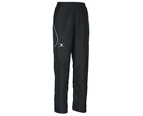 GILBERT Pantalon de survêtement Blaze pour Femme, Noir, XS