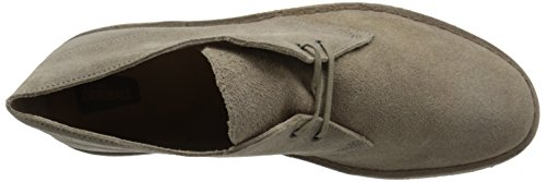Clarks Originals Heren Desert Boot Taupe Suede