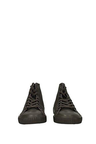 Sneakers U.S. Polo Assn. Samir Men - Polyurethane (SAMIRSYNTHETICPU) UK Brown prices cheap price DyJ9KAE