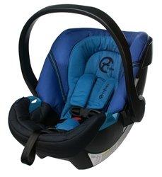 Cybex Aton Infant Car Seat (2013) – Heavenly Blue