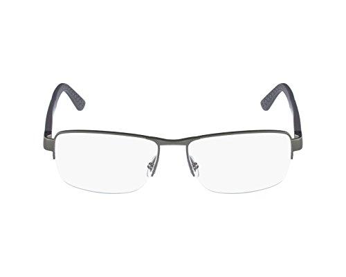 Gucci eyeglasses GG2258 8EB Metal Grey