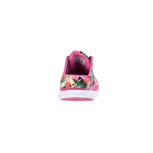 ACTIVITY Pink Damen Multi ACTION Leichtlauf Sabots Pink BwdqnO1vx