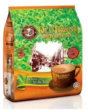 OLDTOWN White Milk Instant 3IN1 Tea (12X@40g)