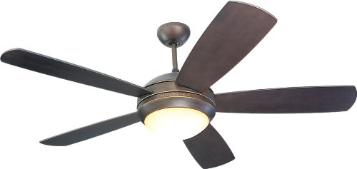Monte Carlo Sleek Ceiling Fans Sleek Fans Indoor Ceiling Fan