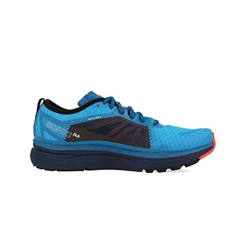 Blau 000 Traillaufschuhe EU Mehrfarbig Fiery Herren Blue Salomon Sonic 49 Hawaiian Medieval Ra Surf 3 C ZtIx0xg