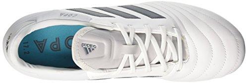 Adidas Copa 17 2 Fg Scarpe Da Calcio Uomo Bianco footwear White onix clear Grey